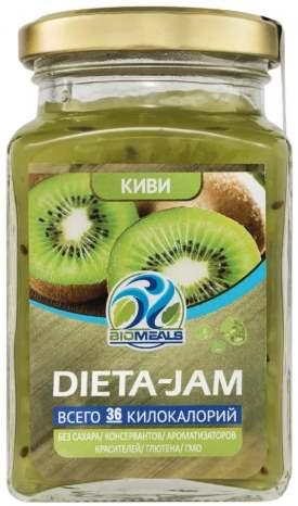 Dieta-Jam со вкусом киви