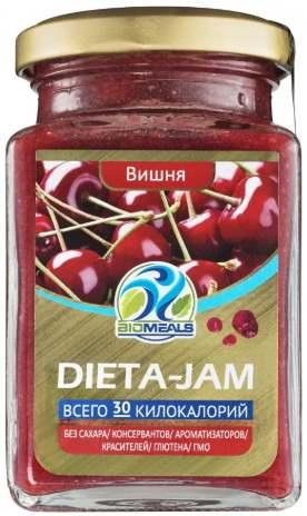 Dieta-Jam со вкусом вишни