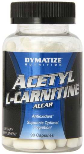 БАД Dymatize Nutrion Acetyl L-Carnitine