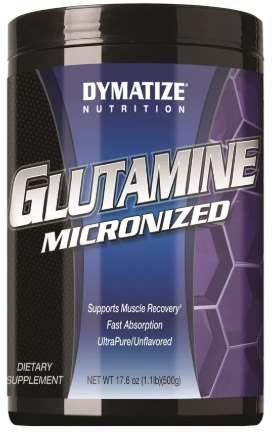 Добавка Dymatize Micronized Glutamine