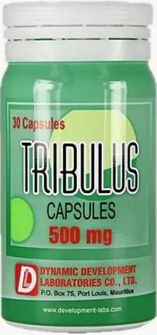 Средство Tribulus от компании Dynamic Development