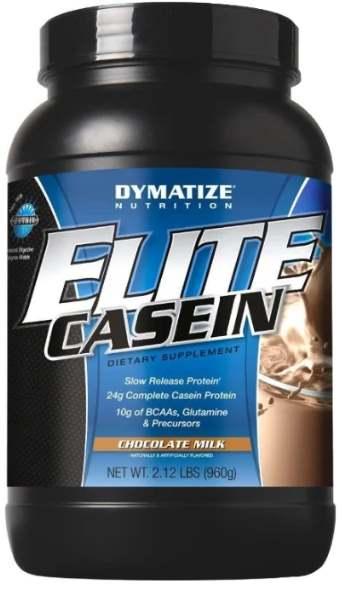 Протеин Dymatize Elite Casein