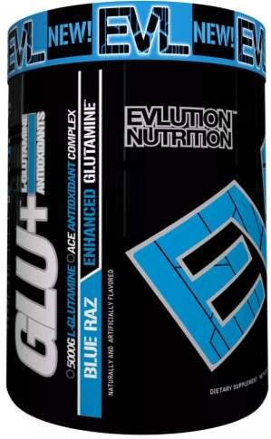 Глютамин EVL Nutrition GLU+