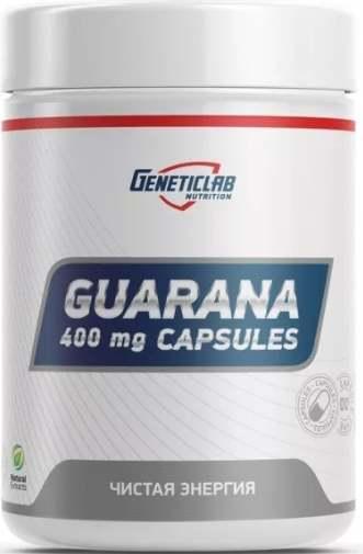 Упаковка GeneticLab Guarana