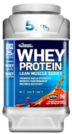 Протеин Inner Armour Whey Protein LMS