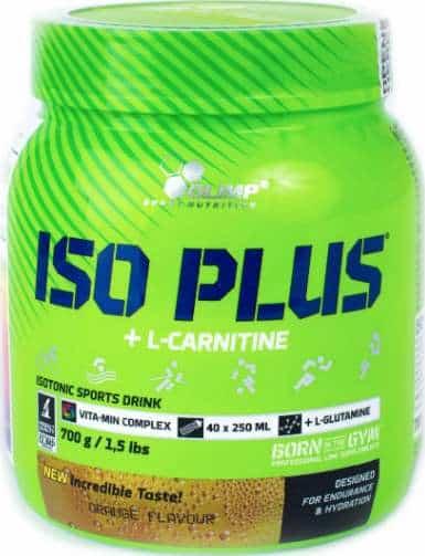 Порошок Iso Plus Powder 700 грамм