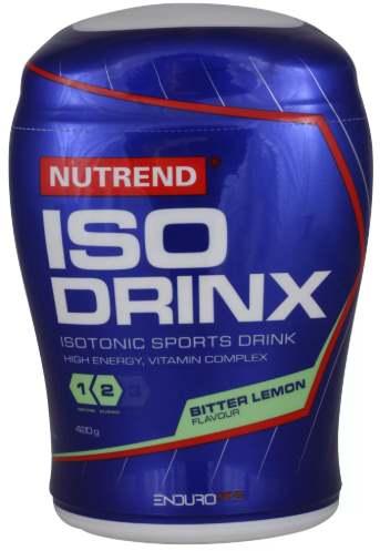 Порошок Nutrend Isodrinx 420 грамм