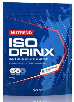 Пакет Nutrend Isodrinx