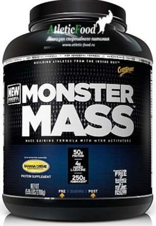Гейнер Monster Mass CytoSport