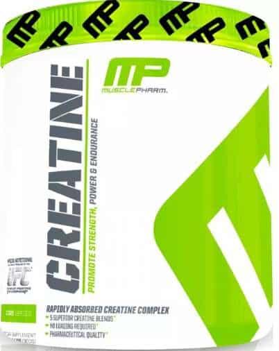Креатин MusclePharm Creatine
