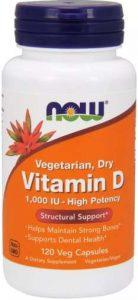 Витамин Витамин D Высокая эффективность