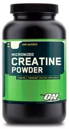 Креатин Optimum Nutrition Creatine Powder