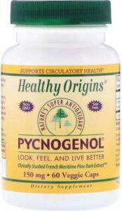 Пикногенол Healthy Origins