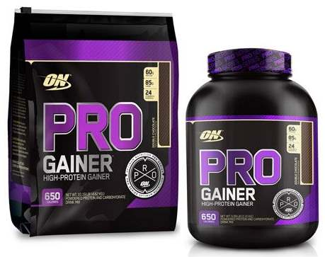 Гейнер Nutrition Pro Gainer