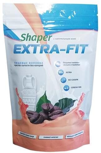 Вкус капучино Shaper Extra-fit