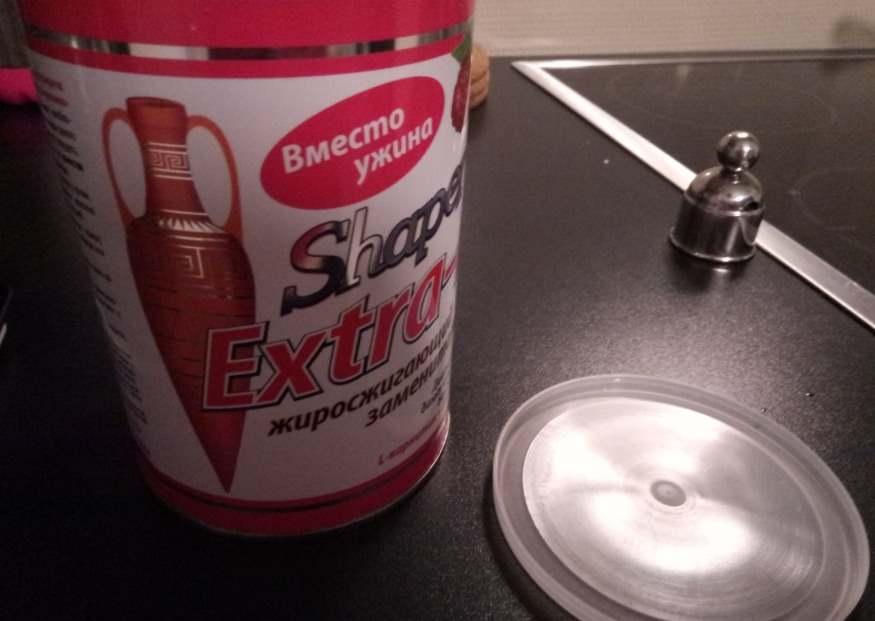 Упаковка Shaper Extra-fit