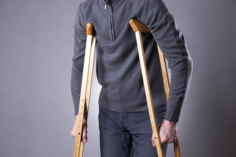 Восстановление после перелома
