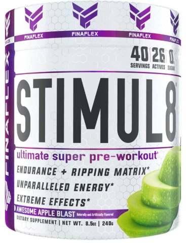 Комплекс Stimul 8 от Finaflex