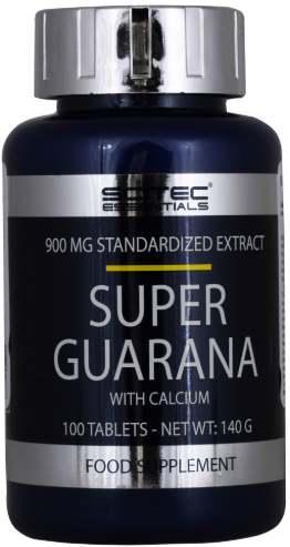 Добавка Super Guarana от Scitec
