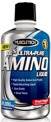 Аминокислоты Ultra-Pure Amino