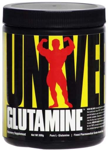 Добавка Universal Nutrition Glutamine