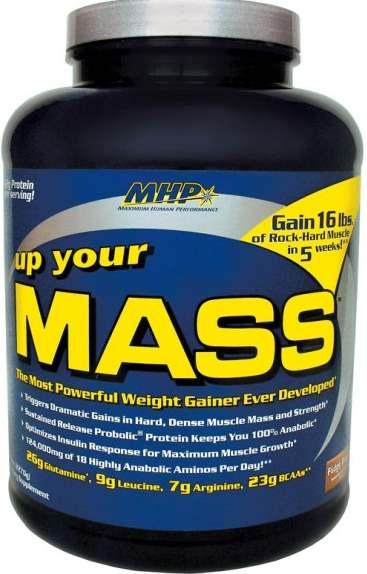 Гейнер Up Your Mass MHP