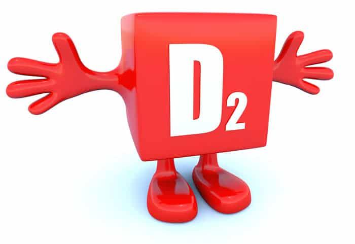 Человечек с Д2