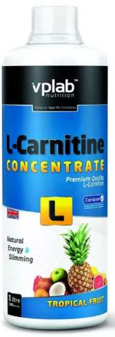 Концентрат VP Laboratory L-Carnitine Concentrate