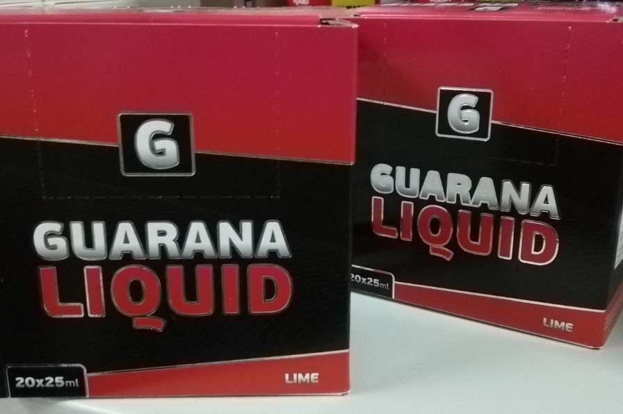 Коробки с VPLab Guarana