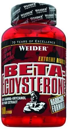 БАД Weider Beta-Ecdysterone