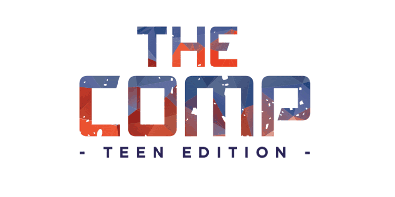 Кроссфит-турнир для подростков The Comp