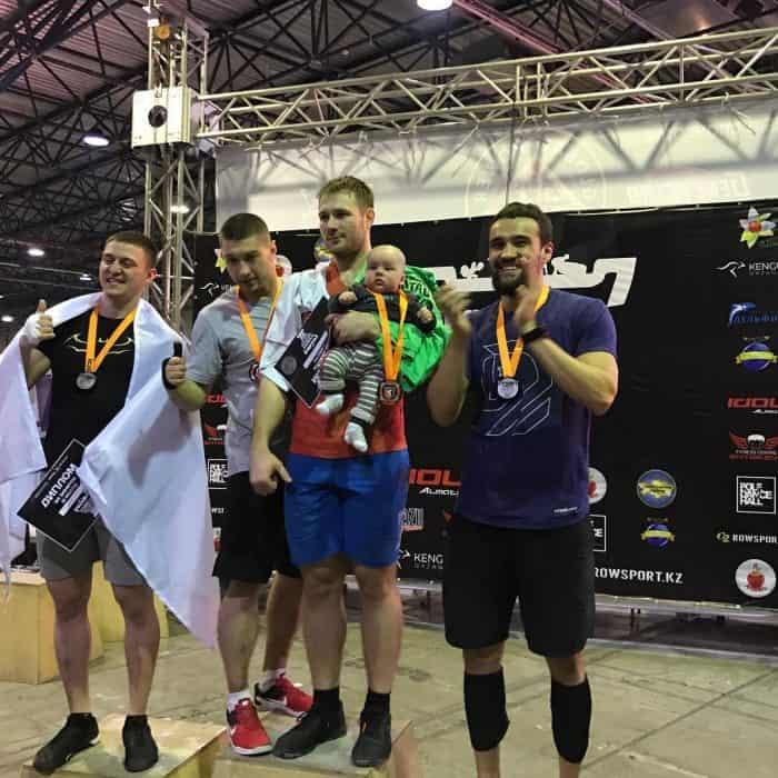 Кубок чемпионов Казахстана 2019