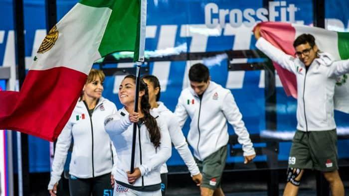 Санкционированные турниры Анонсированы три последних санкционированных события CrossFit Games