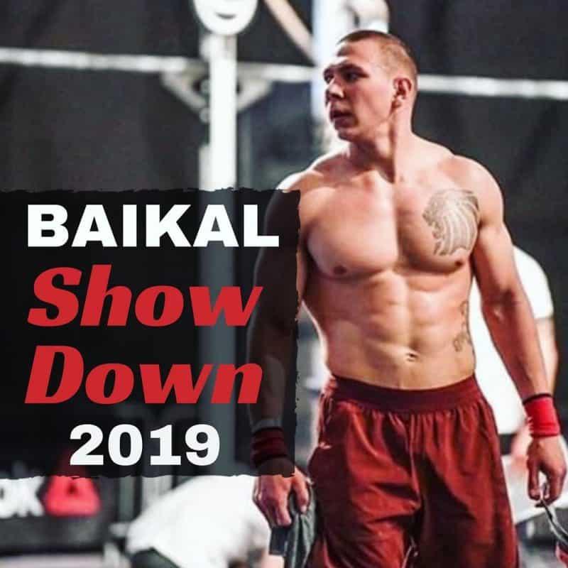 BAIKAL SHOW DOWN 2019