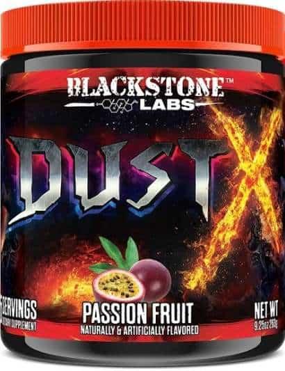 Страстный фрукт Blackstone Labs Dust X