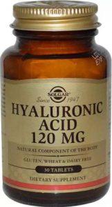БАД с гиалуроновой кислотой от solgar