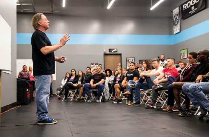 CrossFit Inc. меняет структуру своей системы обучения