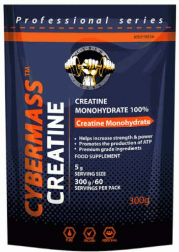 Без вкуса Creatine Cybermass
