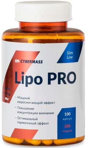Упаковка Lipo Pro Cybermass