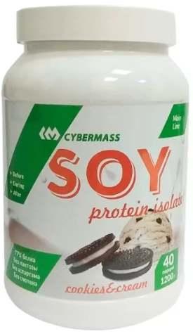 Cybermass Soy Protein со вкусом печенья