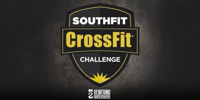 SouthFit CrossFit Challenge