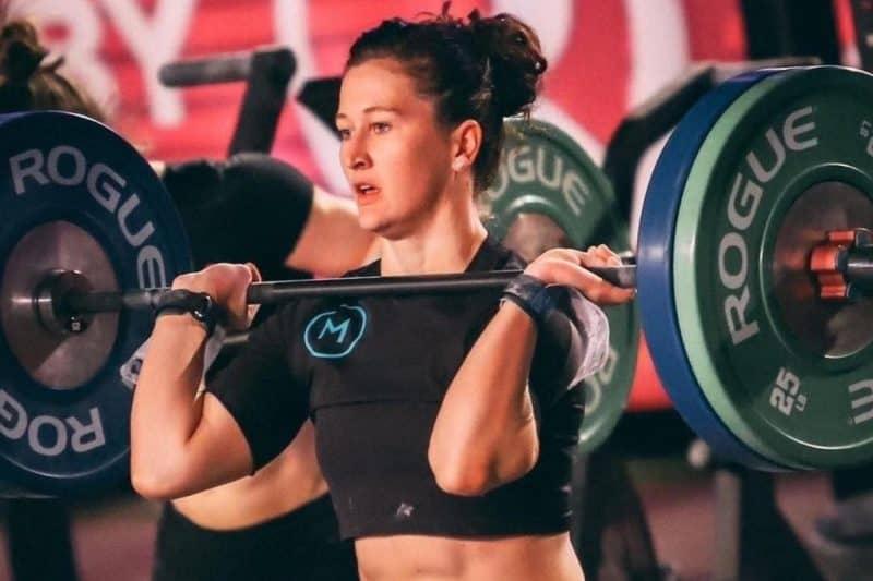 CrossFit Games 2019 третий день