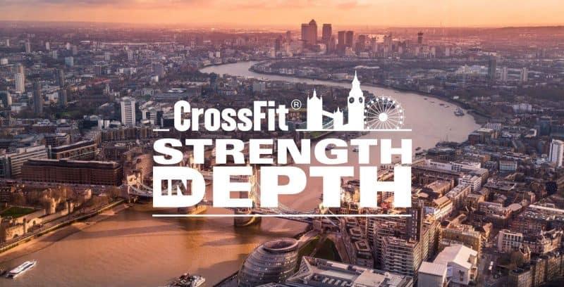 Strength in Depth
