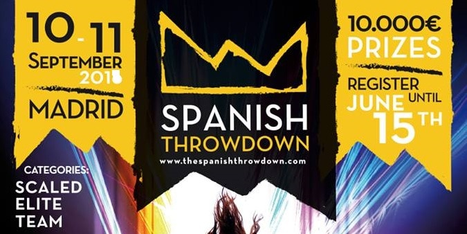 Spanish Throwdown