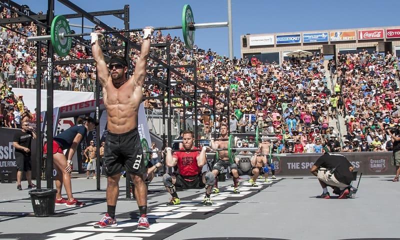 CrossFit Open 2020 - прогнозы