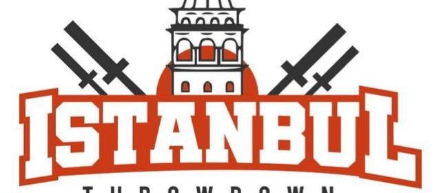 Istanbul Throwdown 2019