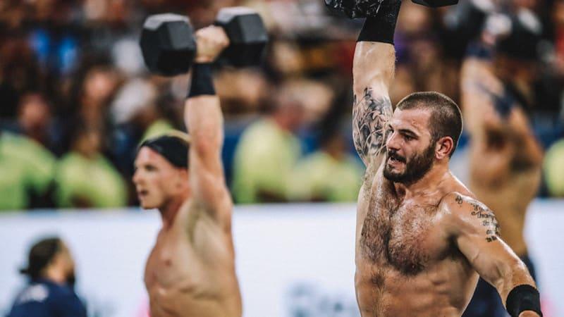 Турниры CrossFit сезона 2019-2020