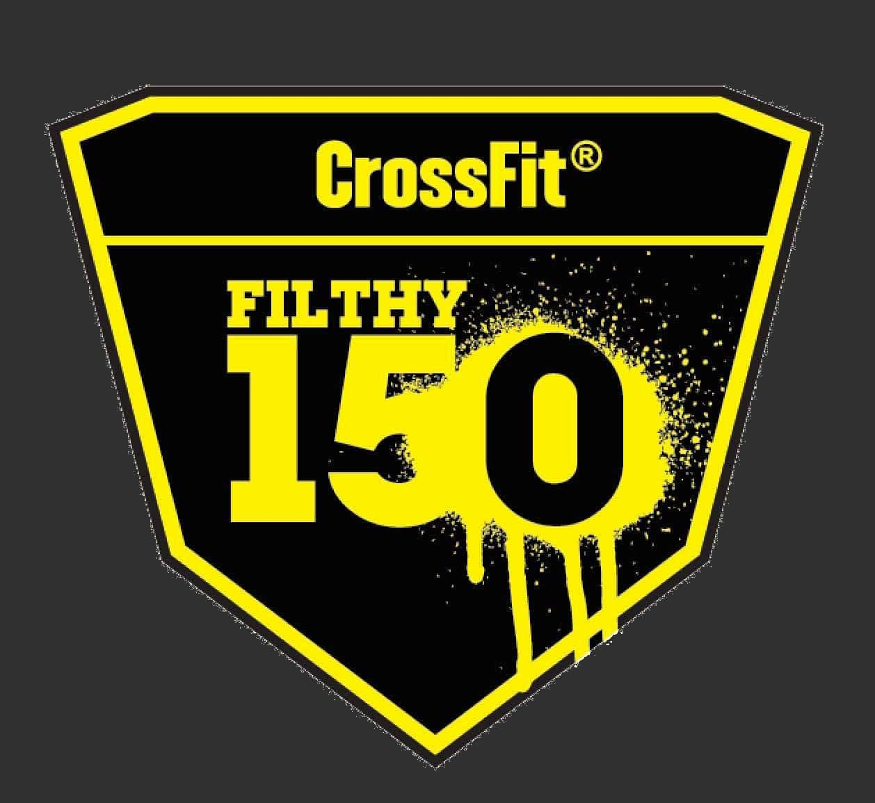 CrossFit Filthy 150