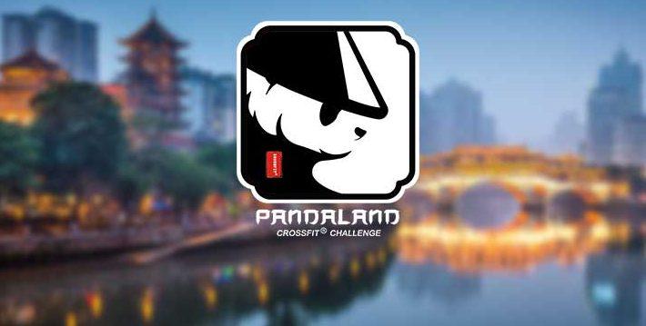 Pandaland CrossFit Challenge
