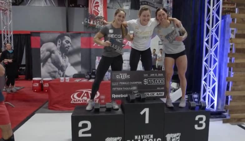 Тиа-Клер Туми